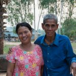 #42 Moa & Oun (Tataok Kandal  Village, Cambodia)