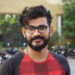 #45 Parthiv (Surat, India)
