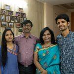 #48 Family Mishra (Jaipur, India)
