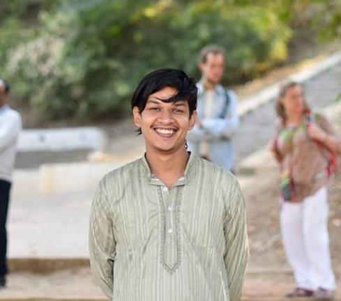 #50 Shashwat