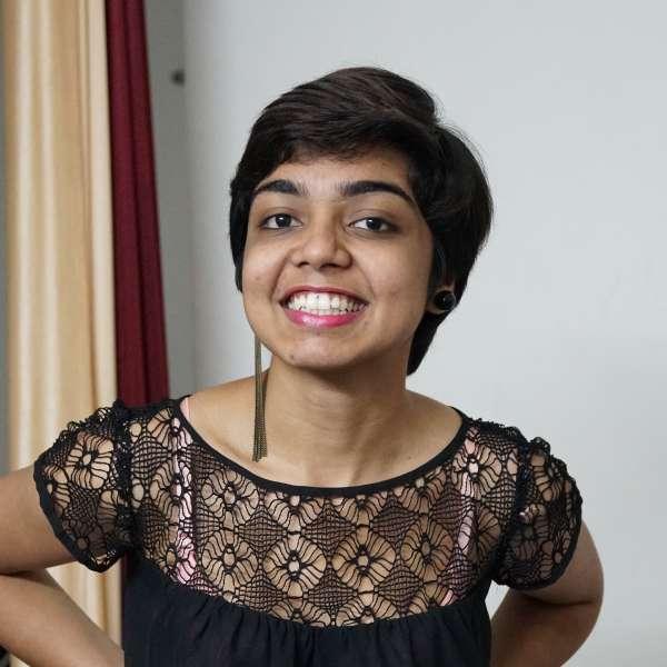 #53 Rashmi